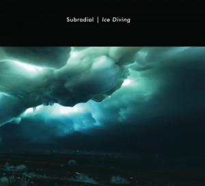 Subradial - Ice Diving